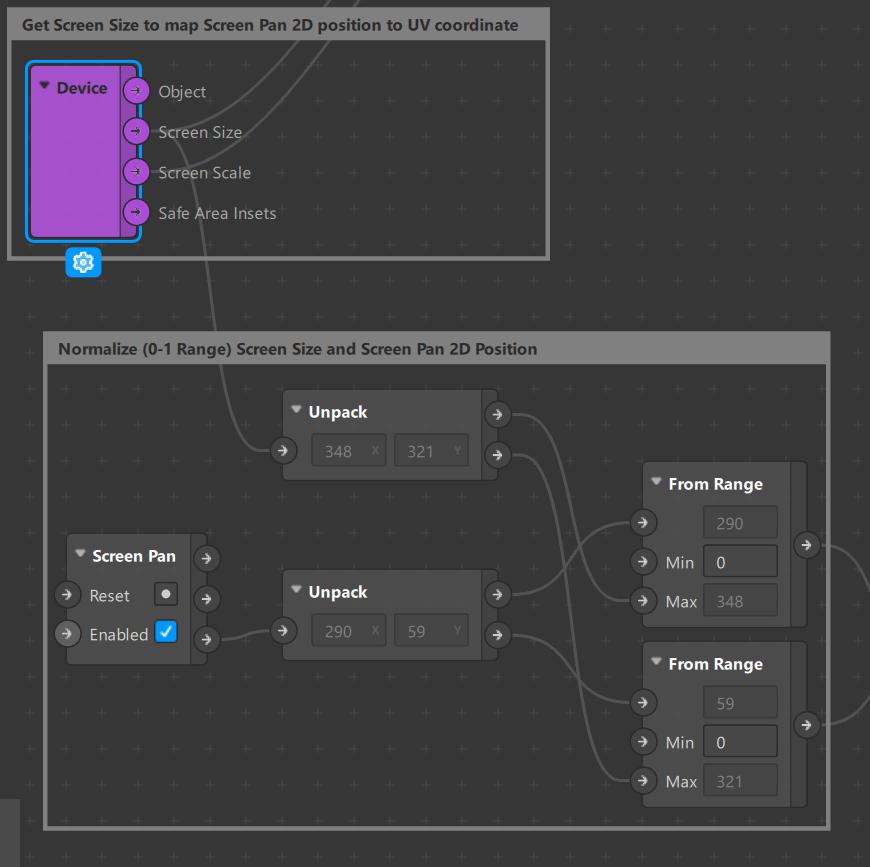 Color Sampler: Spark AR Studio Tutorial 1